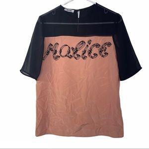 Moschino Cheap and chic Shirt 6
